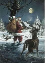 История рождественских традиций